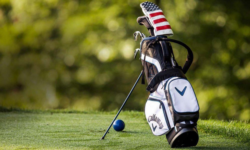 best golf bag organizers