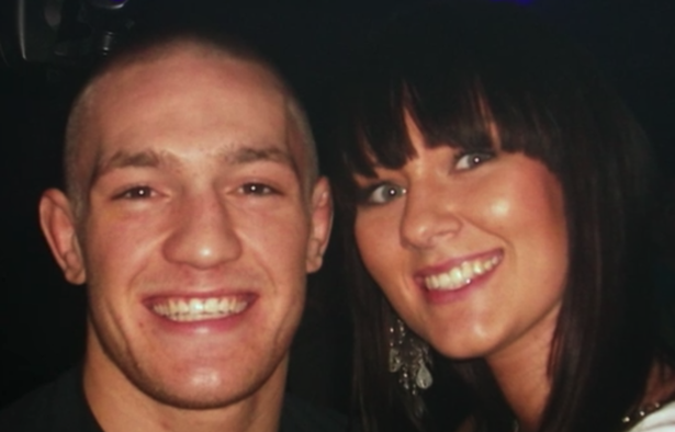 McGregor and Devlin in their early days