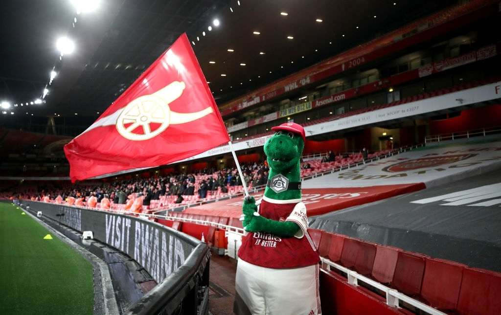 Unforgettable Arsenal Wins