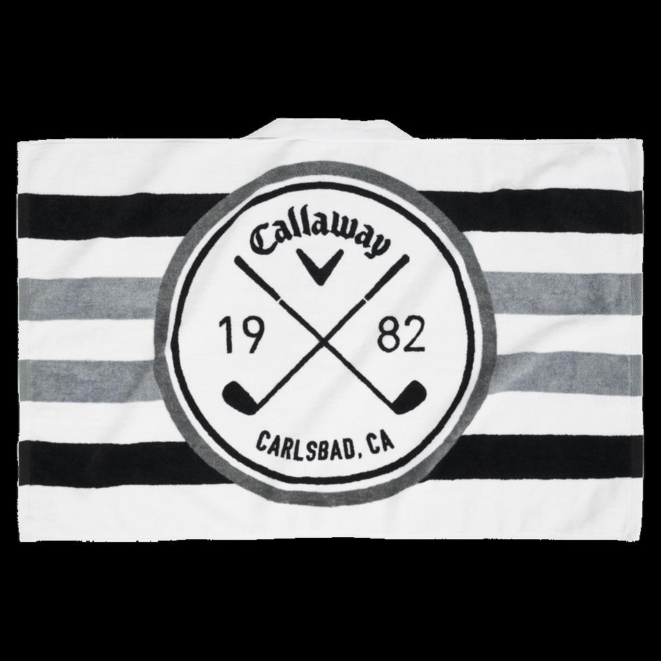 Callaway Cotton Golf Tour Towel