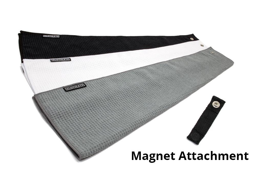 Clothlete Greenside Microfiber Towel
