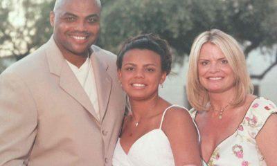 Charles Barkley Wife