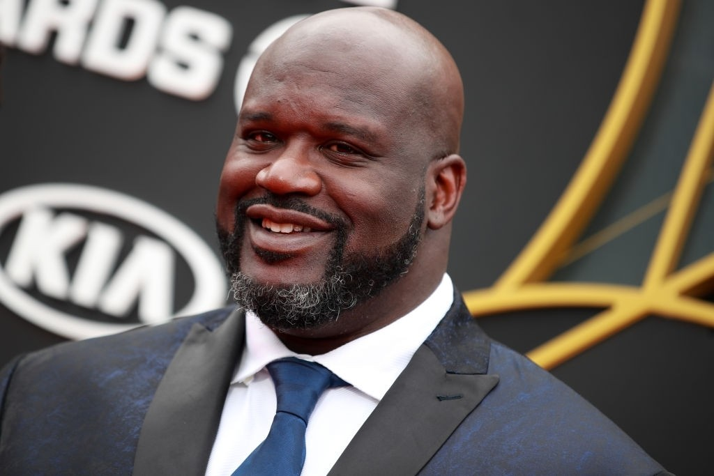 Shaquille O'Neal Net Worth 2021