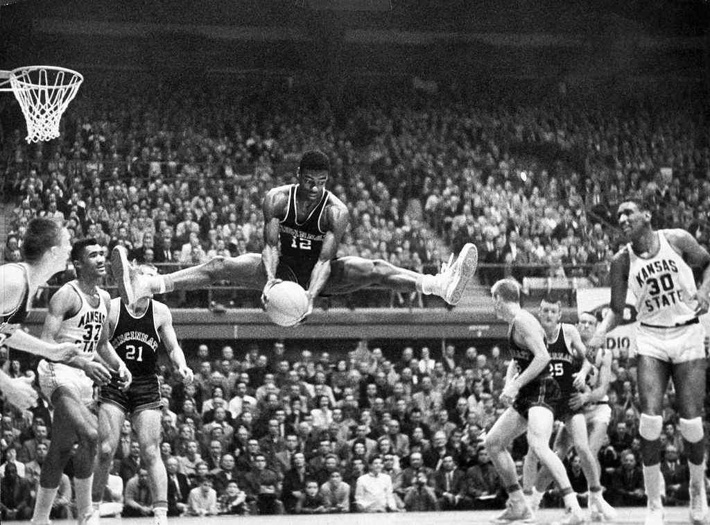 Oscar Robertson 181 Triple-Doubles