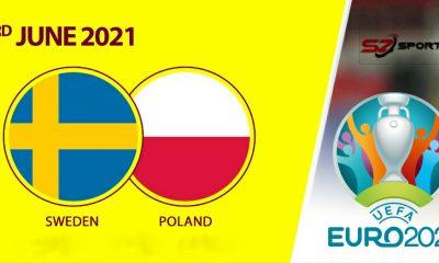Sweden vs Poland Reddit Soccer Streams