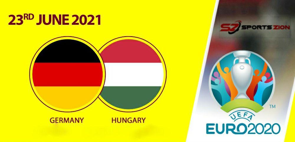 Germany vs Hungary Reddit Soccer Streams