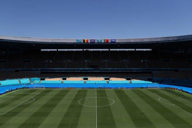 Seville Stadium
