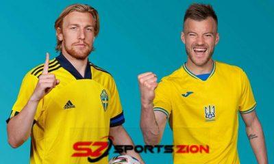 Watch Euro 2020 Sweden vs Ukraine Reddit Soccer Streams