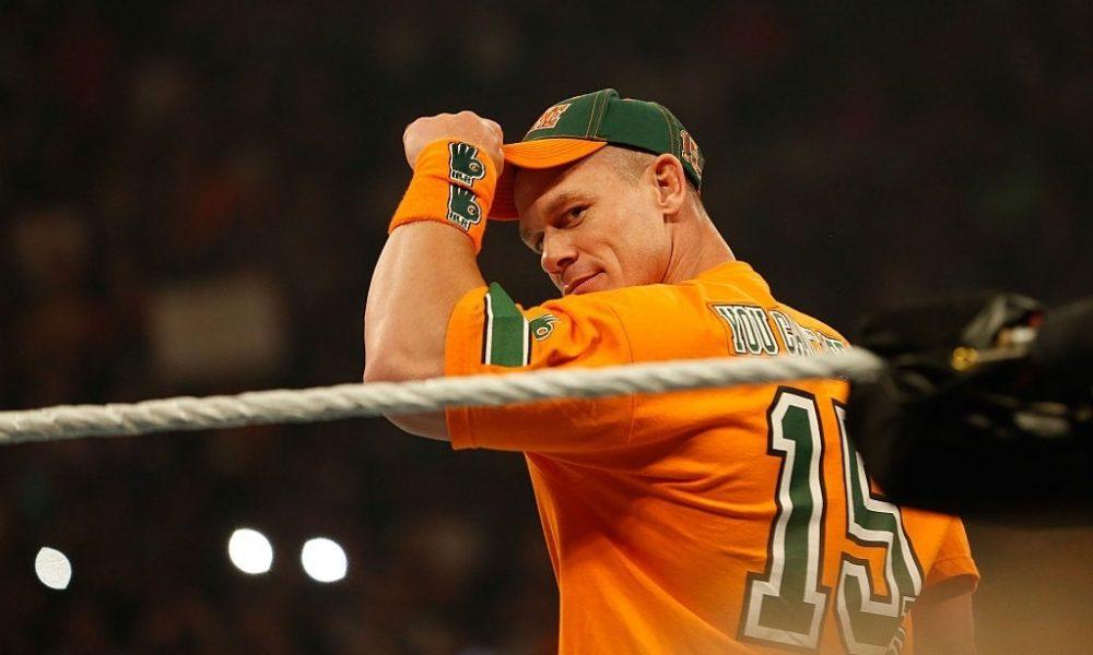 John Cena Net Worth 2021