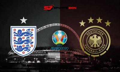 Watch Euro 2020 England vs Germany Soccer Streams