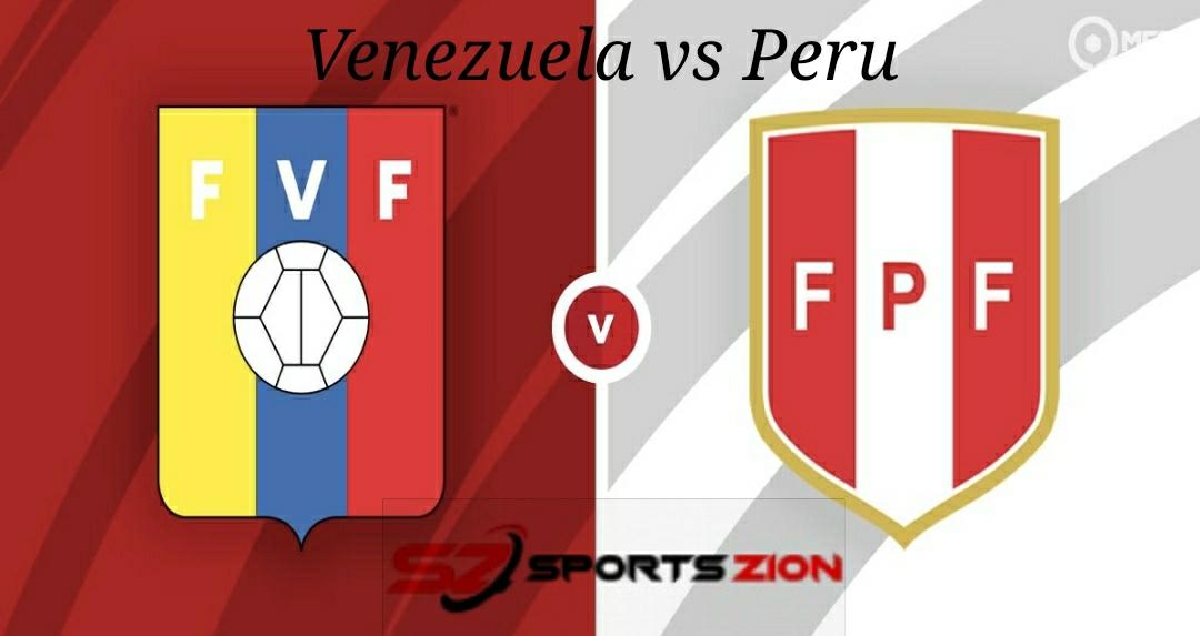 Venezuela vs Peru Reddit Soccer Streams
