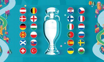 Euro 2020 Winner Predictions
