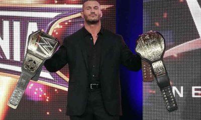 Randy Orton Net Worth 2021