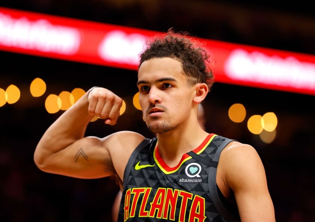 Trae Young Net Worth 2021