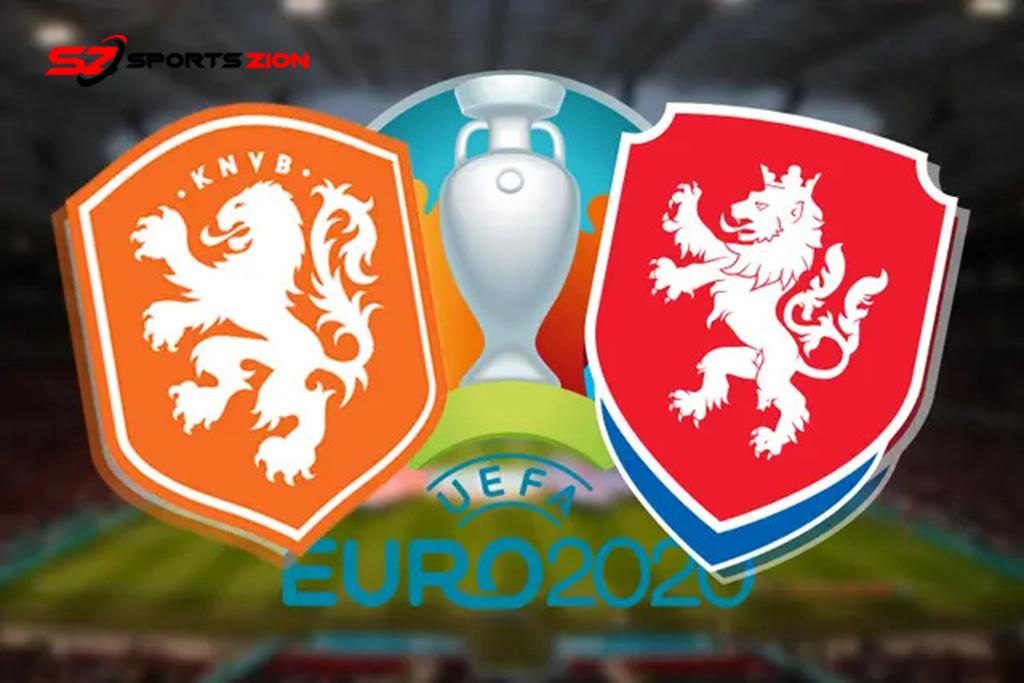 Watch Euro 2020 Netherlands vs Czech Republic