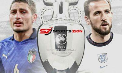 Watch Euro Final 2020 Italy vs England Free Live Soccer Streams Reddit
