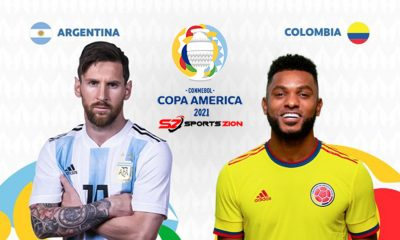 Watch Copa America 2021 Argentina vs Colombia Free Live Soccer Streams Reddit: Game Preview, Bold Prediction, Odds, Picks, Team News, Facts