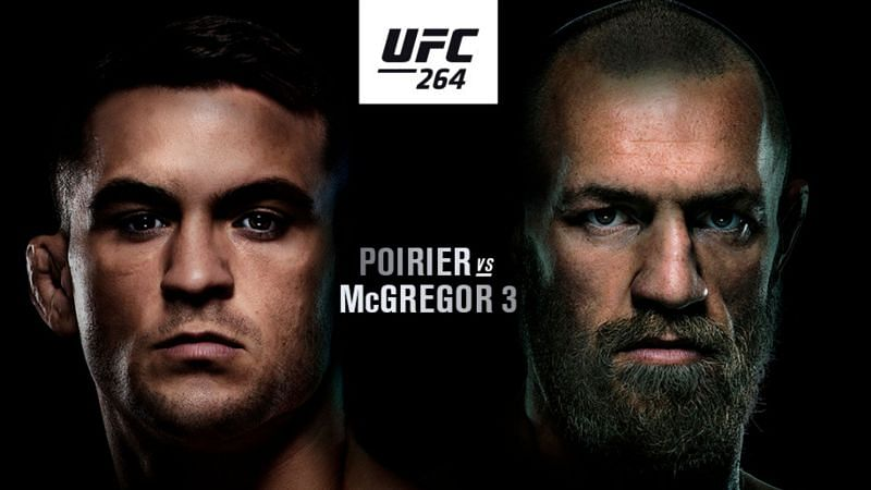 Watch UFC 264 Conor Mcgregor vs Dustin Poirier 3 Free Live UFC Reddit Streams