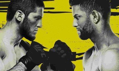 Islam Makhachev vs Thiago Moises UFC Fight Night Free Live Reddit Streams