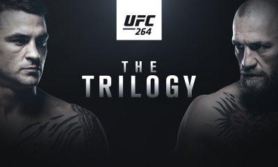 Conor McGregor vs Dustin Poirier UFC 264 Purse