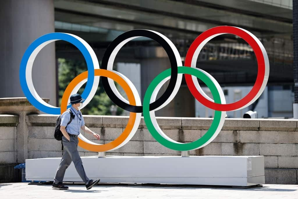 Tokyo Olympics 2020 Games in 2021