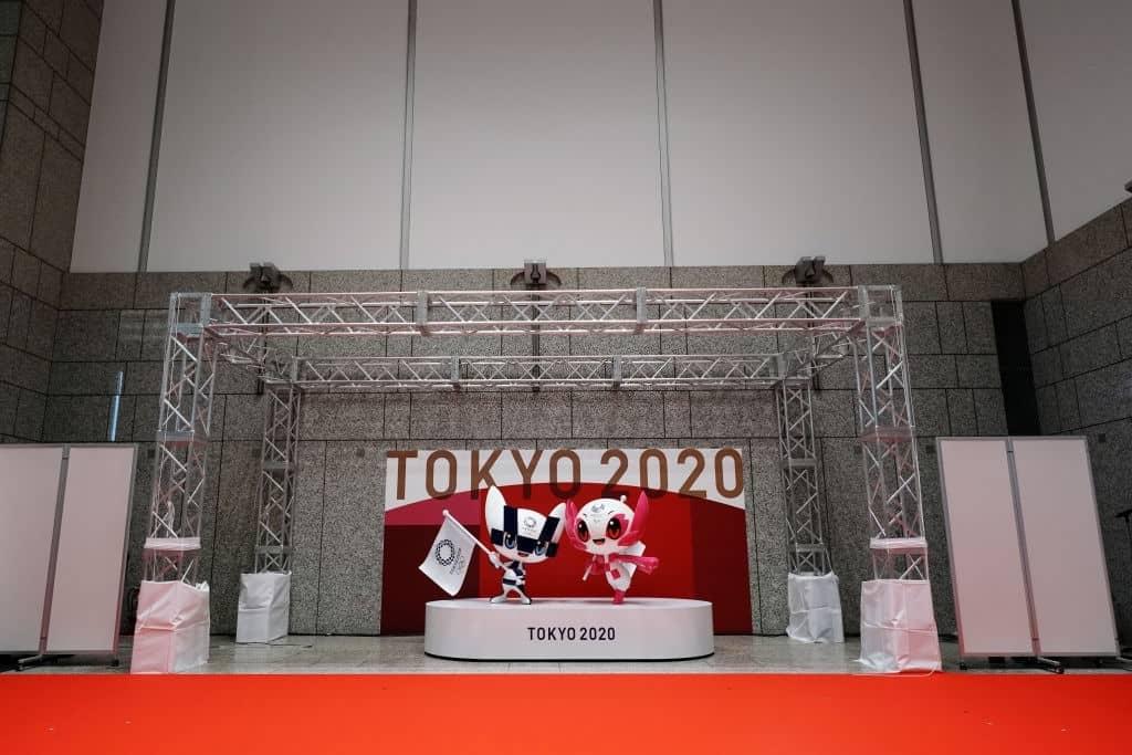 Tokyo Olympics Mascot 2020