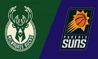 Watch Suns vs Bucks NBA Finals Game 5 free live Streams Reddit