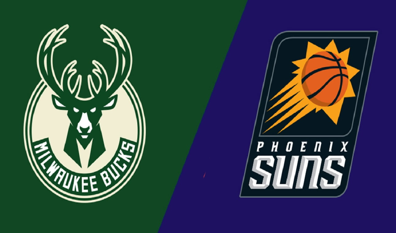 Watch Suns vs Bucks NBA Finals Game 4 free live Streams Reddit