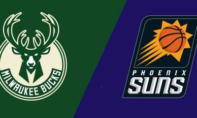 Watch Suns vs Bucks NBA Finals Game 3 free live Streams Reddit