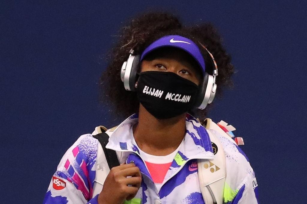 Naomi Osaka Net Worth 2021