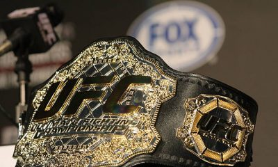 Best UFC Events