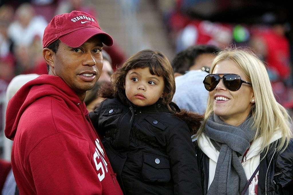 Tiger Woods Girlfriend