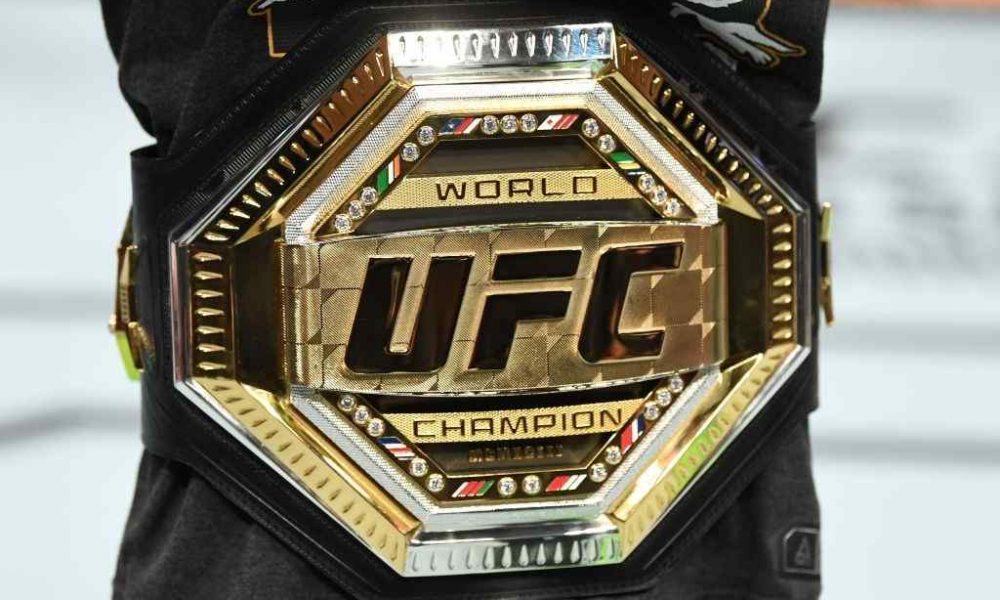 Most Competitive UFC Divisions