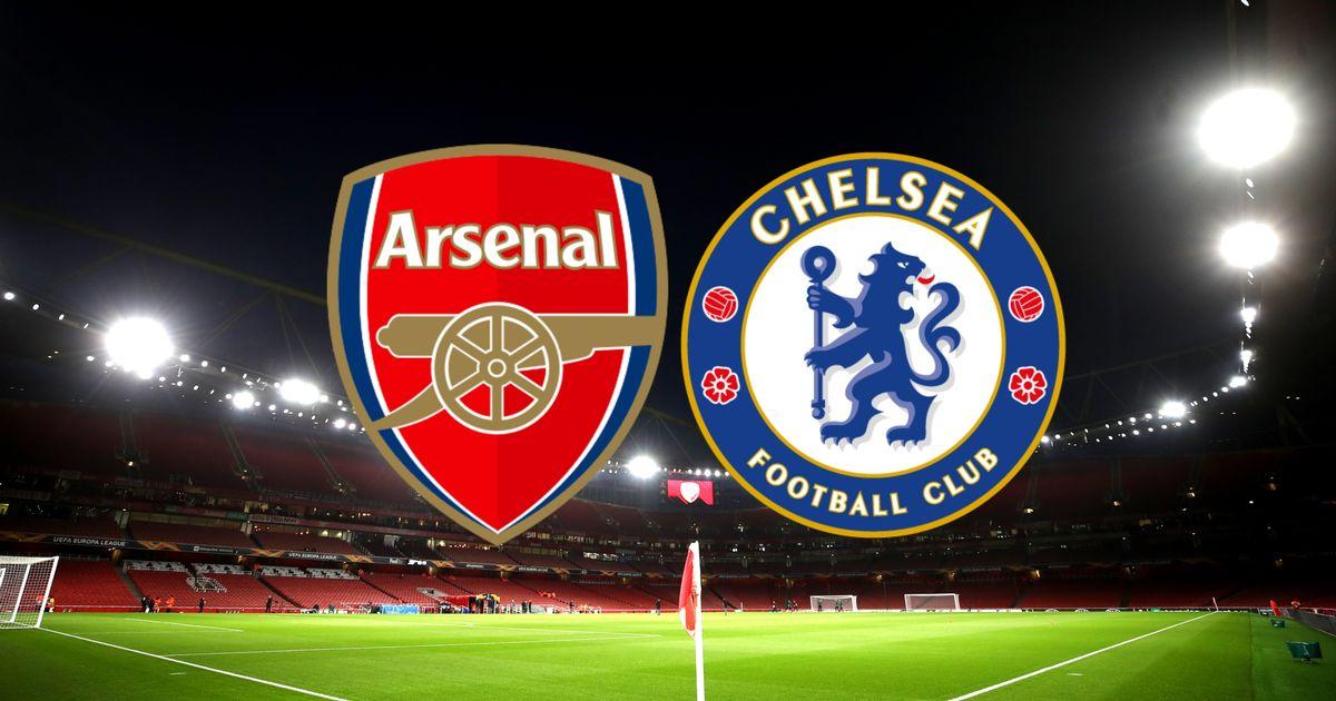 Arsenal vs Chelsea Free Live Soccer Streams Reddit