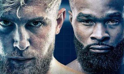 Watch Jake Paul vs Tyron Woodley Free Live Boxing Streams Reddit