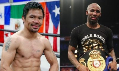 Manny Pacquiao vs Yordenis Ugas Fight Purse payouts