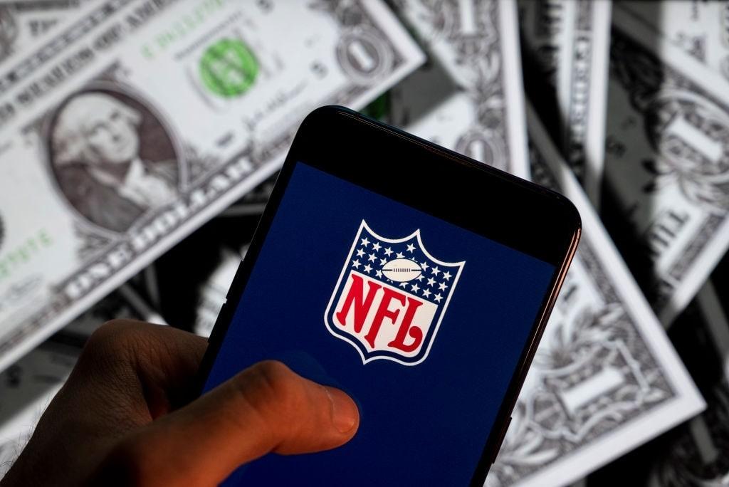 NFL Illustration
