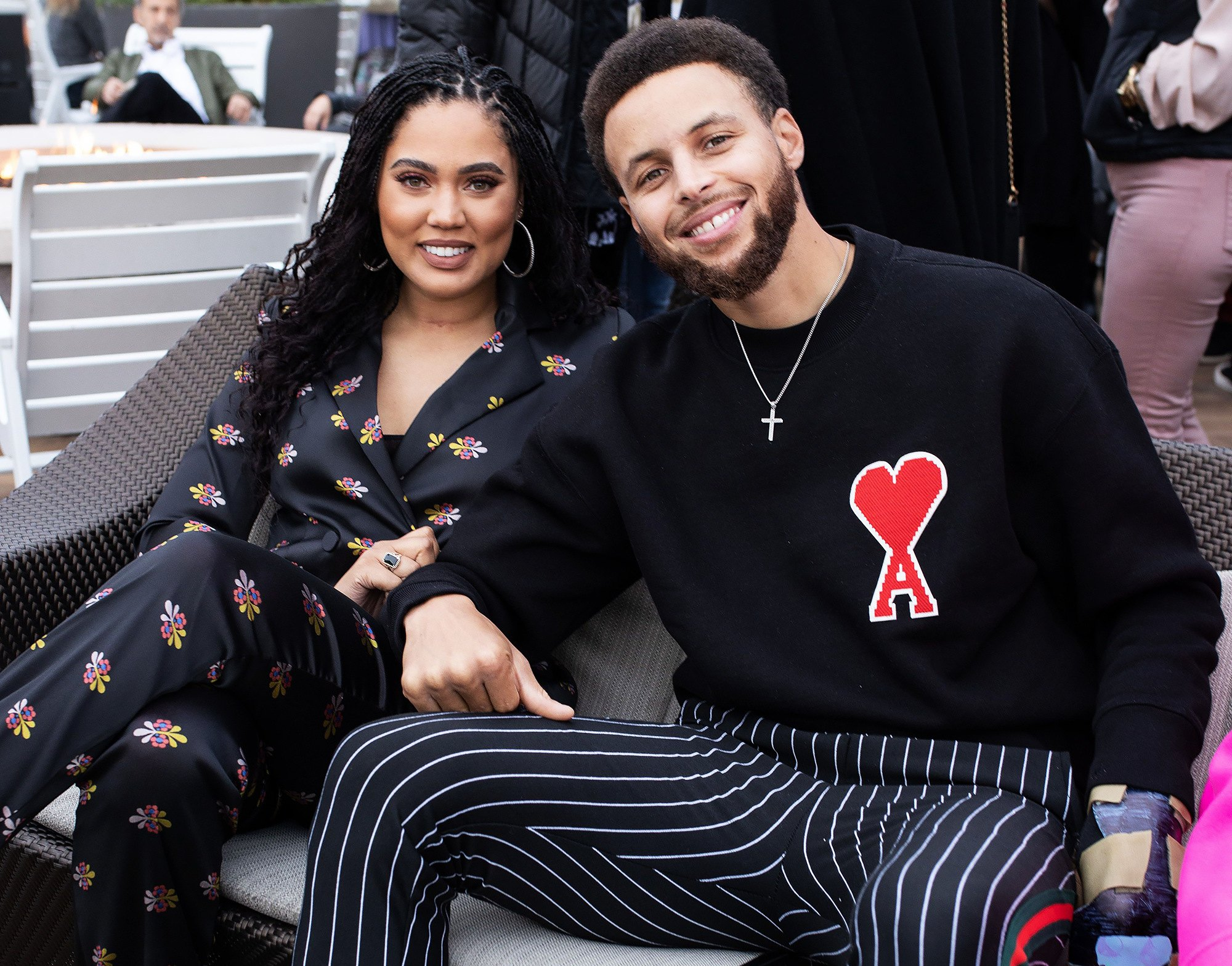 stephen curry wife ayesha curry interesting facts