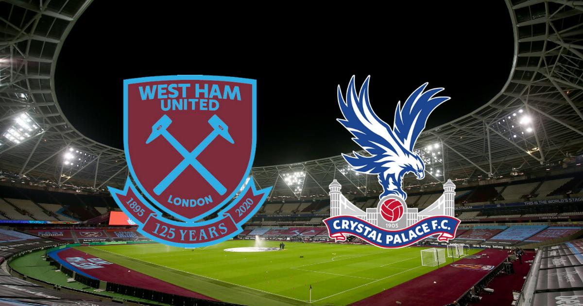 West Ham vs Crystal Palace
