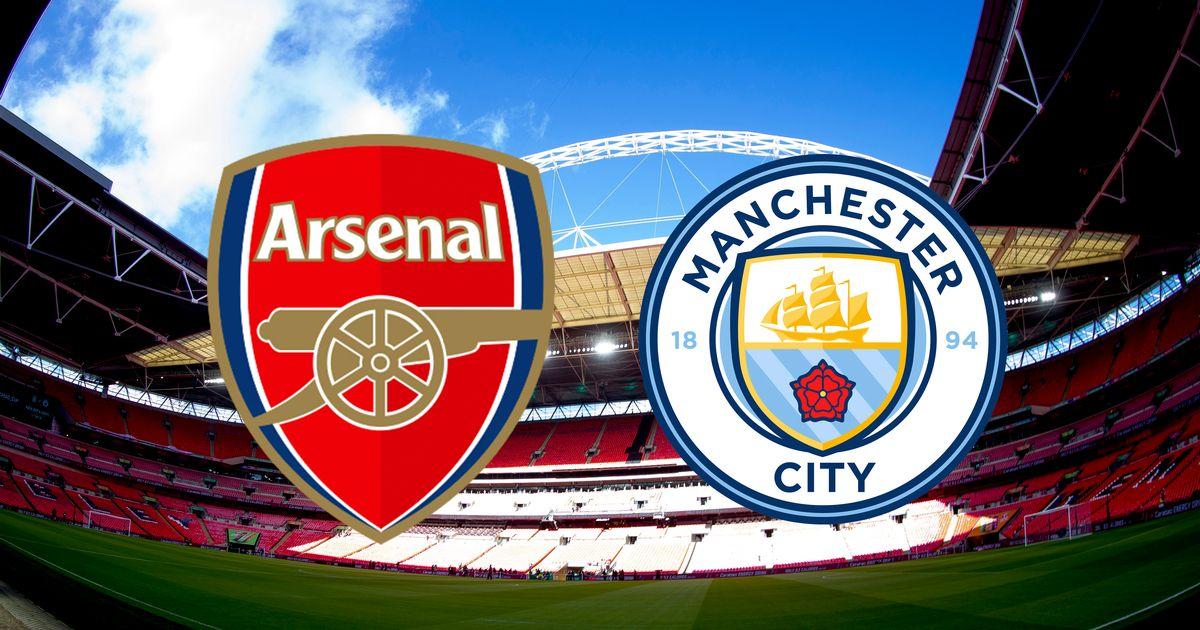 Man City vs Arsenal Free Live Soccer Streams Reddit