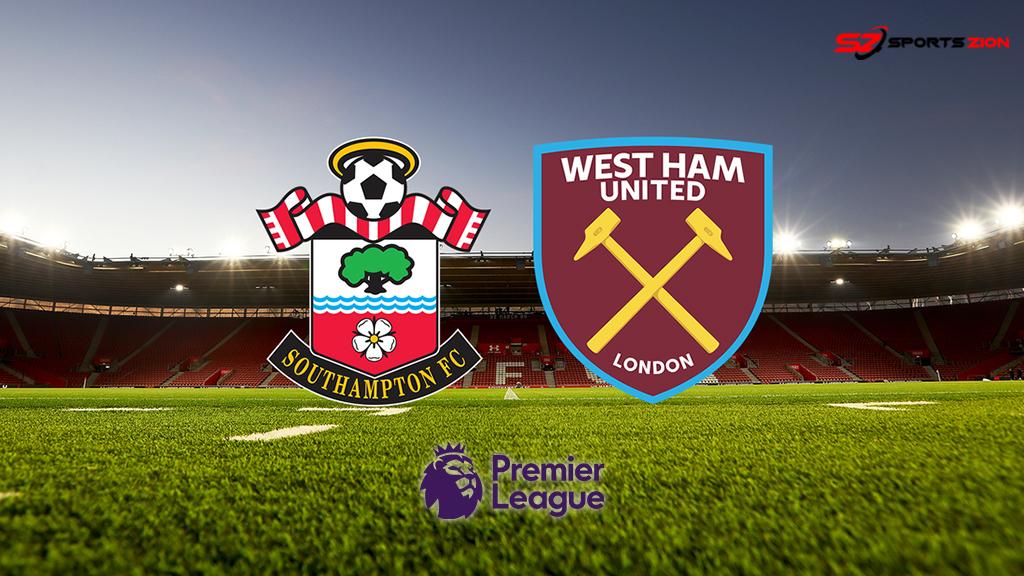 Southampton vs West Ham Free Live Soccer Streams Reddit