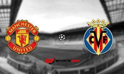 Man United vs Villarreal Free Live Streams Reddit