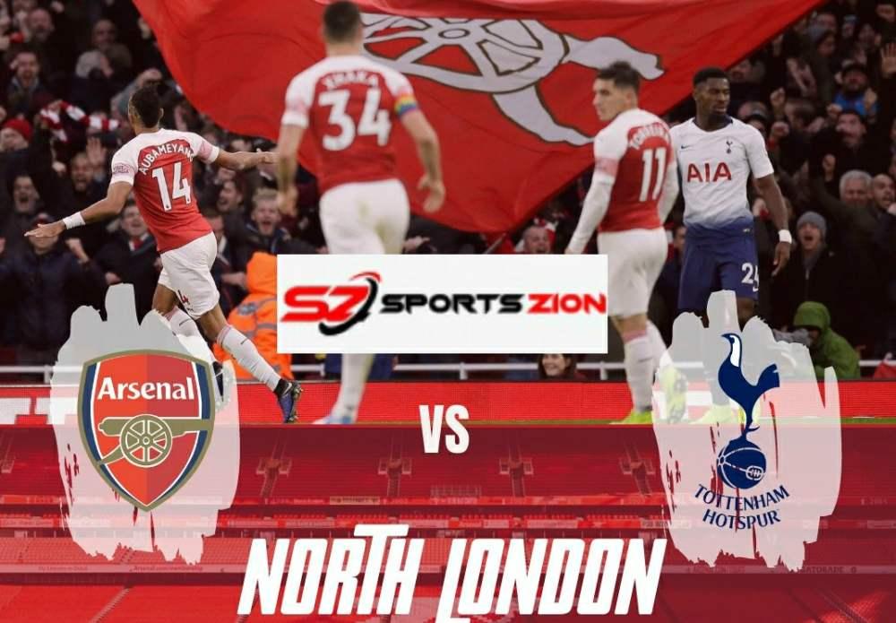 Arsenal vs Tottenham Free Live Soccer Streams Reddit