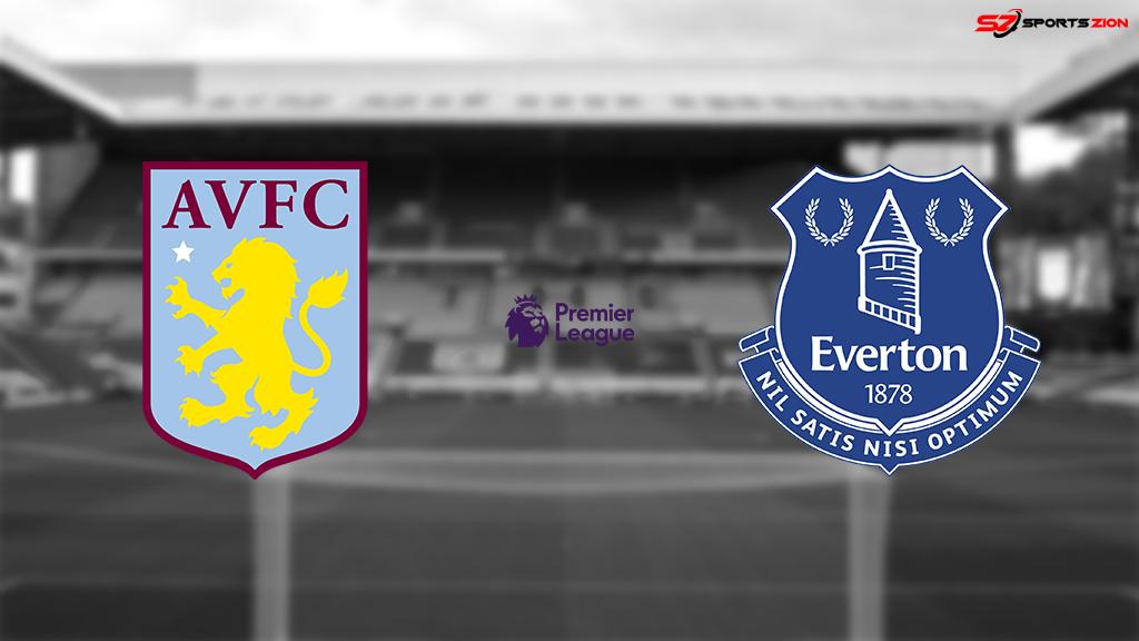 Aston Villa vs Everton Free Live Streams Reddit