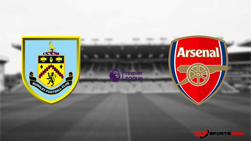 Burnley vs Arsenal Free Live Streams Reddi