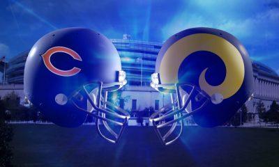 Bears vs Rams Free NFL Live Streams Reddit