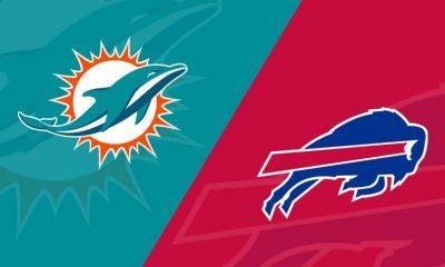 Bills vs Dolphins