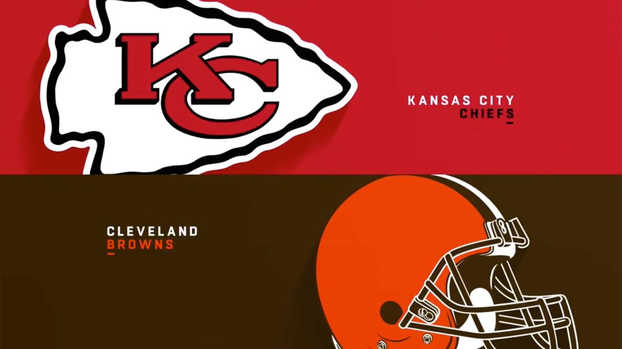 Browns vs Chiefs Free NFL Live Streams Reddit
