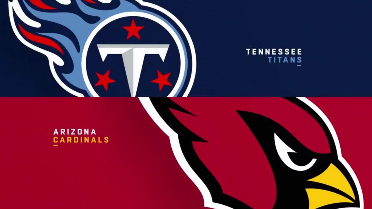 Cardinals vs Titans Free NFL Live Streams Reddit