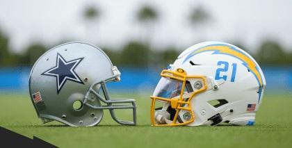 Cowboys vs Chargers Free NFL Live Streams Reddit